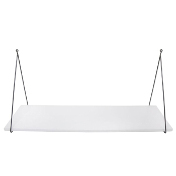 Shelve Babou_1 White